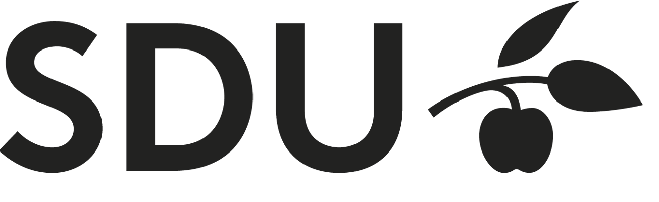 Logo for Syddansk Universitet - SDU