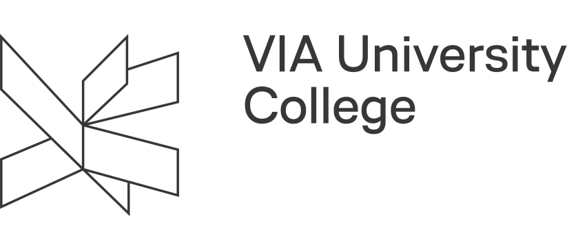 Logo for VIA University College